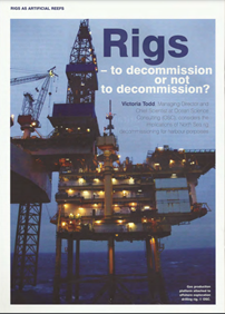 Rigs – to decommission or not to decommission? (PDF)