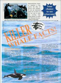 Killer whale facts (PDF)